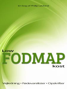 Low FODMAP kost